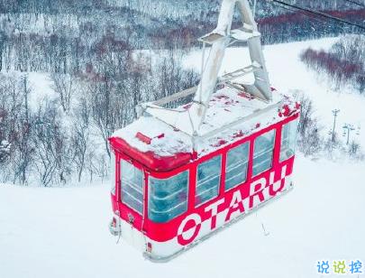 朋友圈晒雪景的句子带图片 下雪说说唯美简短配图1