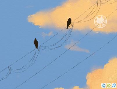 夏日神仙短句带图片 盛夏微信句子大全8